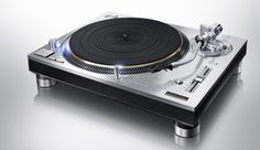 The Technics SL-1200 turntable might be the most important piece of DJ equipment ever created. Hip-hop and modern dance music wouldn't exist if it weren't for..