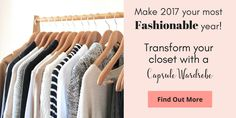 Find out how to create a capsule wardrobe with this easy, step-by-step guide!   I absolutely love Capsule Wardrobes!  I have saved $1,000's for the past couple of years since I've had a capsule wardrobe.  I rely on a capsule wardrobe every season to get dressed quickly, keep a neat closet, always have many outfits on …