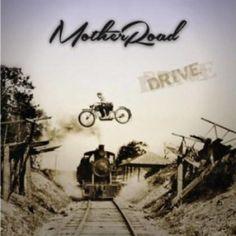 Mother Road – Drive | Metalunderground