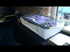 Glowforge: Democratizing Laser Cutting with an Inexpensive, Easy to Use Machine - Core77