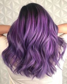 30 Best Purple Hair Ideas for 2021 Worth Trying Right Now - Hair Adviser