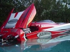 Pre-Owned DCB High Performance Boats | Used DCB Boats