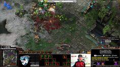 Golden's revenge on a Terran that mule dropped him earlier #games #Starcraft #Starcraft2 #SC2 #gamingnews #blizzard