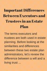 dictionary of basic estate planning terms