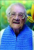 F.G. Saraiva: Religiosa brasileira completará 111 anos