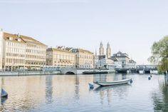An Insider's Guide to Zurich