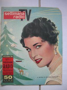 Silvana Pampanini (giornale)