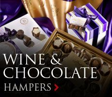 Chocolate baskets are undoubtedly one of our more popular items, with a fantastic choice of packages available, all of which feature exquisite selection boxes and wines from today's leading names. #Gifts