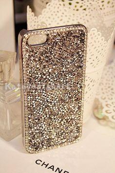 luxury iphone 4 cases,unique iphone 5 case iphone cover skin iphone case - silver shiny iphone 4s cases