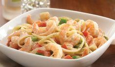 Shrimp Pasta Primavera from http://www.utahcoupondeals.com for Gorton's Seafood Challenge Review