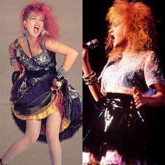 1980s+cindy+lauper   Cyndi Lauper