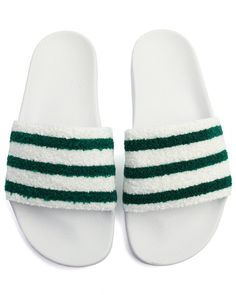 Find ADILETTE-Terry Men's Footwear from Adidas & more at DrJays. on Drjays.com