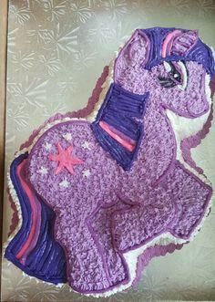 Ponny cake♡♡♡