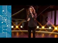 Sam Bailey performs From this Moment live on QVCUK - YouTube