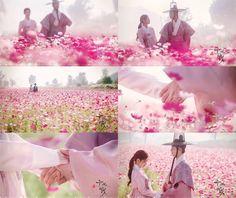 Moonlight drawn by clouds Love In The Moonlight Kdrama, Park Bo Gum Moonlight, Korean Drama Movies, Korean Actors, Moonlight Drawn By Clouds Wallpaper, Foto Wedding, Wedding Photos, Kim Yoo Jung Fashion, Kim You Jung