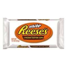 Search - american reeses white chocolate peanut butter cups 1110 p Chocolate Peanut Butter Cups, White Chocolate, Gourmet Recipes, Snack Recipes, Snacks, Snickers Almond, Bad Room Ideas, Food Backgrounds, New Flavour