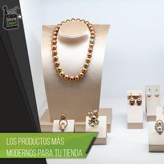 Te brindamos artículos increíbles para tu boutique: http://www.storedepot.com.mx/
