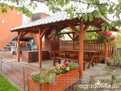Altana w ogrodzie - strona 6 - Forum ogrodnicze - Ogrodowisko