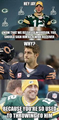 woodson---- Aarons face fits perfectly for this. It made me laugh
