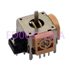 Joystick Potentiometer (Metal Version) for Sony PlayStation PS3 Analog Controller