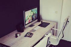 70 Office Workspaces | Inspiration | Part 18
