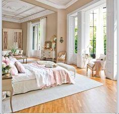 Perfect bedroom!!
