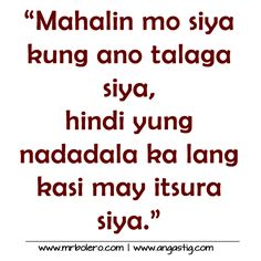Image of: Sa Relasyon Tagalog Love Quotes Tagalog Quotes Love Quotes Tagalog Mrbolero Pinterest Patama Quotes And Tanga Love Tagalog Quotes Collections Pinoy