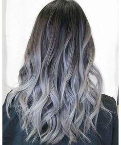 Pastel Hair Trends for Spring - DuJour