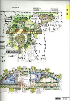 Master plan ~ Great pin! For Oahu architectural design visit http://ownerbuiltdesign.com: #landscapearchitectureplan