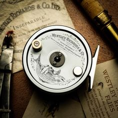 Fly Fishing Reels - Selecting The Best Bass Fishing Equipment Trout Fishing Tips, Fly Fishing Gear, Fly Fishing Rods, Salmon Fishing, Gone Fishing, Best Fishing, Fishing Reels, Fishing Stuff, Fly Gear