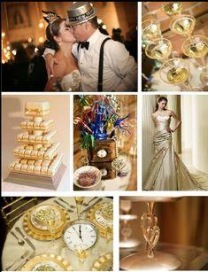 New Year's Wedding  - South Florida Wedding Planner