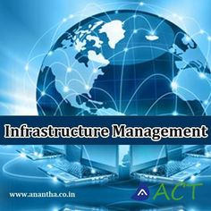 Anantha CyberTech offers Remote #Infrastructure #Management Services. www.anantha.co.in/remote_inf_mag