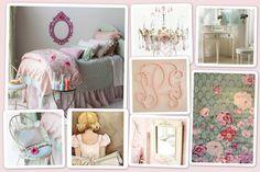 Gracie Bedroom