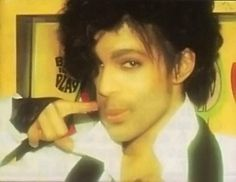 Never before seen pics of Prince