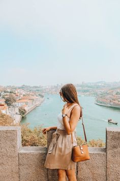 Top 10 Instagrammable Places in Oporto - The Traveler Sisters Douro, Over The River, Crystal Palace, Picture Poses, How To Take Photos, Lisbon, The Places Youll Go, House Colors, Insta Pic