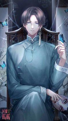 Cool Anime Guys, Hot Anime Boy, Handsome Anime Guys, Anime Love, Manga Anime, Got Anime, Manga Art, 1440x2560 Wallpaper, Animes Emo