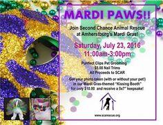 Second Chance Animal Rescue - Animal Adoption, Animal Care Awareness, Adopt A Pet