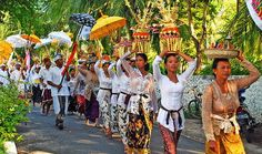 Festivals and Events in Bali!!