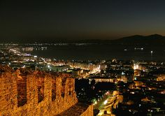 Thessaloniki_Kastra | Thessaloniki - castle | ARIS P | Flickr