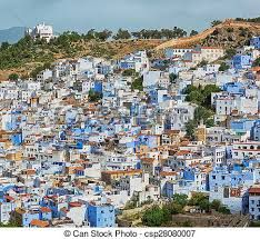 Discover the Blue City of Jodhpur, India Waterford City, Blue City, Jodhpur, Morocco, City Photo, Dolores Park, Wanderlust, India, Architecture