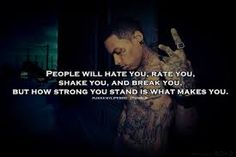Kid Ink quotes