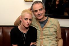 Kristen Stewart: Personal Shopper director Olivier Assayas say actress gave life to the movie