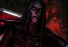 SWTOR Explained: Sith Emperor Backstory