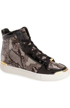 2f2d104c9 Ted Baker London  Madisn  High Top Sneaker (Women) available at  Nordstrom