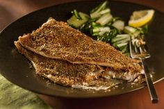 Trout recipe that's packed with omega-3 — and flavor to match | Dallas-Fort Worth Family Health News and Advice - Health News for Dallas, Texas - The Dallas Morning News