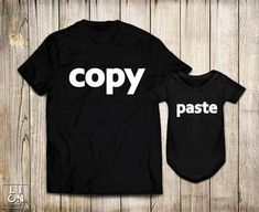 Family Matching Outfits Summer Copy Paste Father Son Shirt Family Look Matching Clothes Daddy & Girls Baby Clothes Set Father Son Matching Shirts, Matching Family Outfits, Matching Clothes, Mommy And Me Outfits, Boy Outfits, Summer Outfits, Father And Baby, Summer Romper, Baby Cartoon