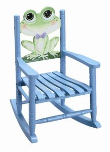 Froggy Rocking Chair