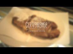 Cerveirense - Vila Nova de Cerveira, Portugal  Pastelaria S. Pedro