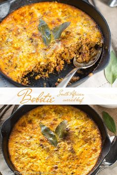 South African Dishes, South African Recipes, Ethnic Recipes, Africa Recipes, Bobotie Recipe South Africa, Beef Recipes, Cooking Recipes, Recipies, Mince Recipes