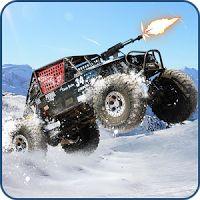 Snow Buggy Car Death Race 3D v 1.0.1 APK Action Games